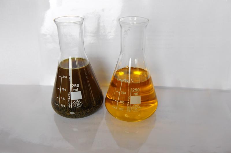 filtracja oleju spożywczego, filtracja plackowa, makuchy, makuch, olej rzepakowy, prasa filtracyjna, filtr płytowy