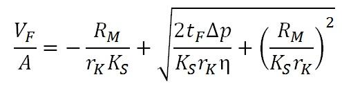 równanie 5