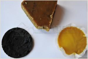 filtry olejów