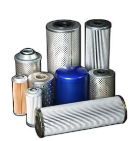 filtry hydrauliczne powietrza