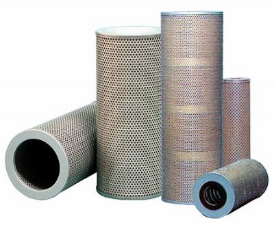 filtry hydrauliczne do maszyn