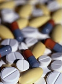 Przemysł farmaceutyczny