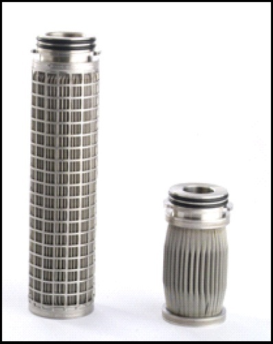 filtertech filtry przemysłowe